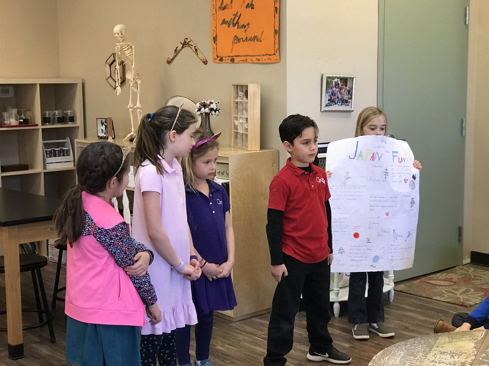 Group Research Presentation