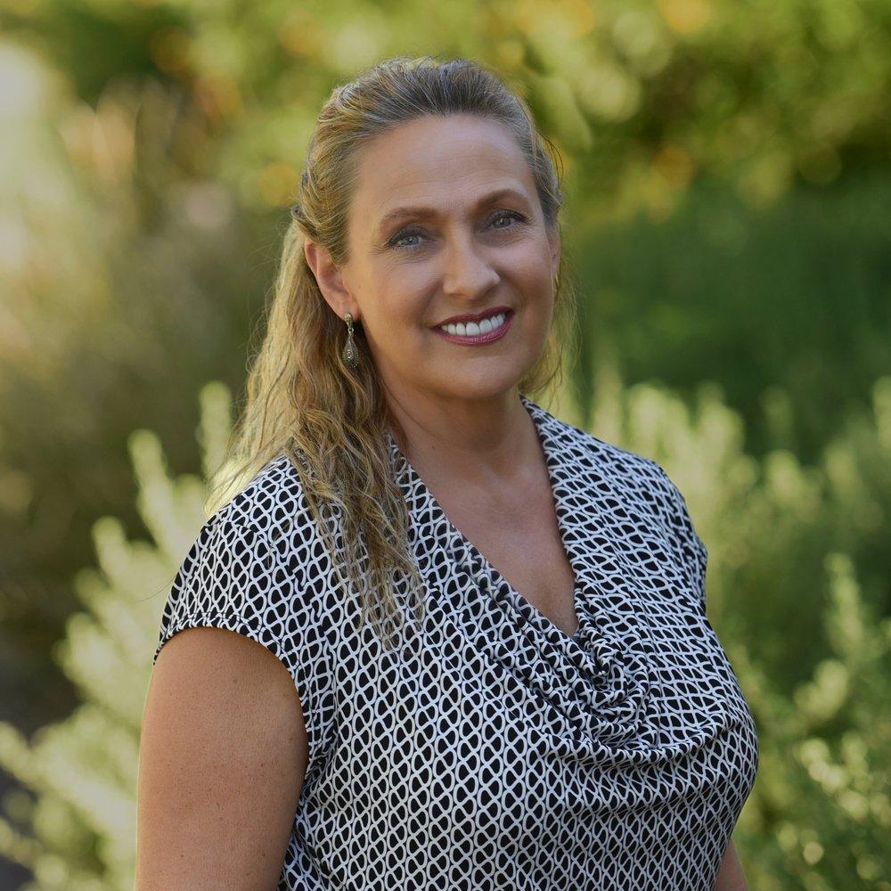 Brenda Giblin | Administrative Assistant