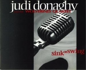 Available on ITunes.  Search Judi Donaghy - Sink or Swing
