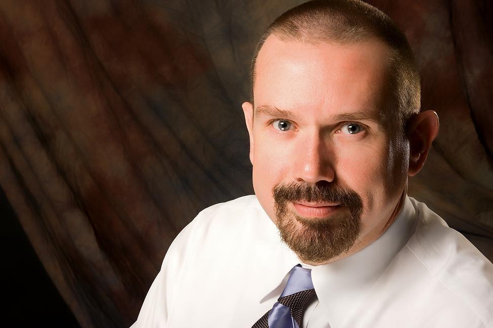 Dudley J. Delffs, Ph.D.