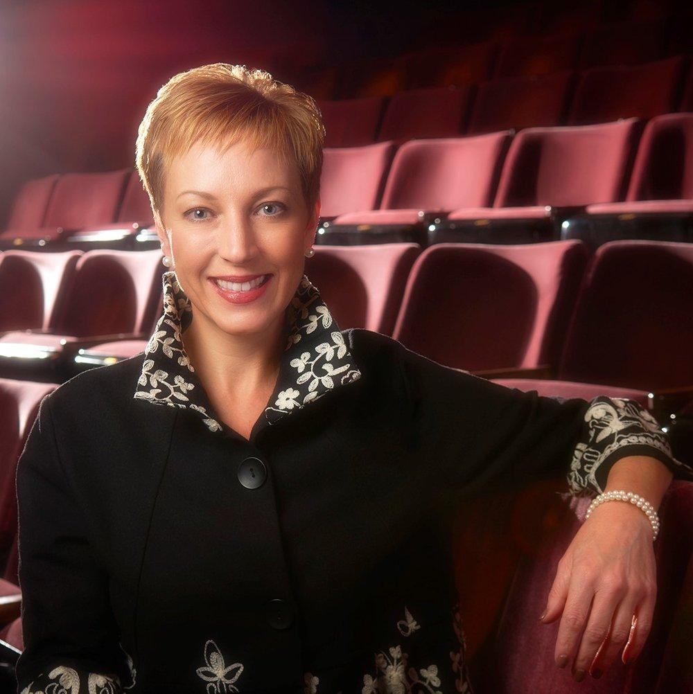 Janice Sinden