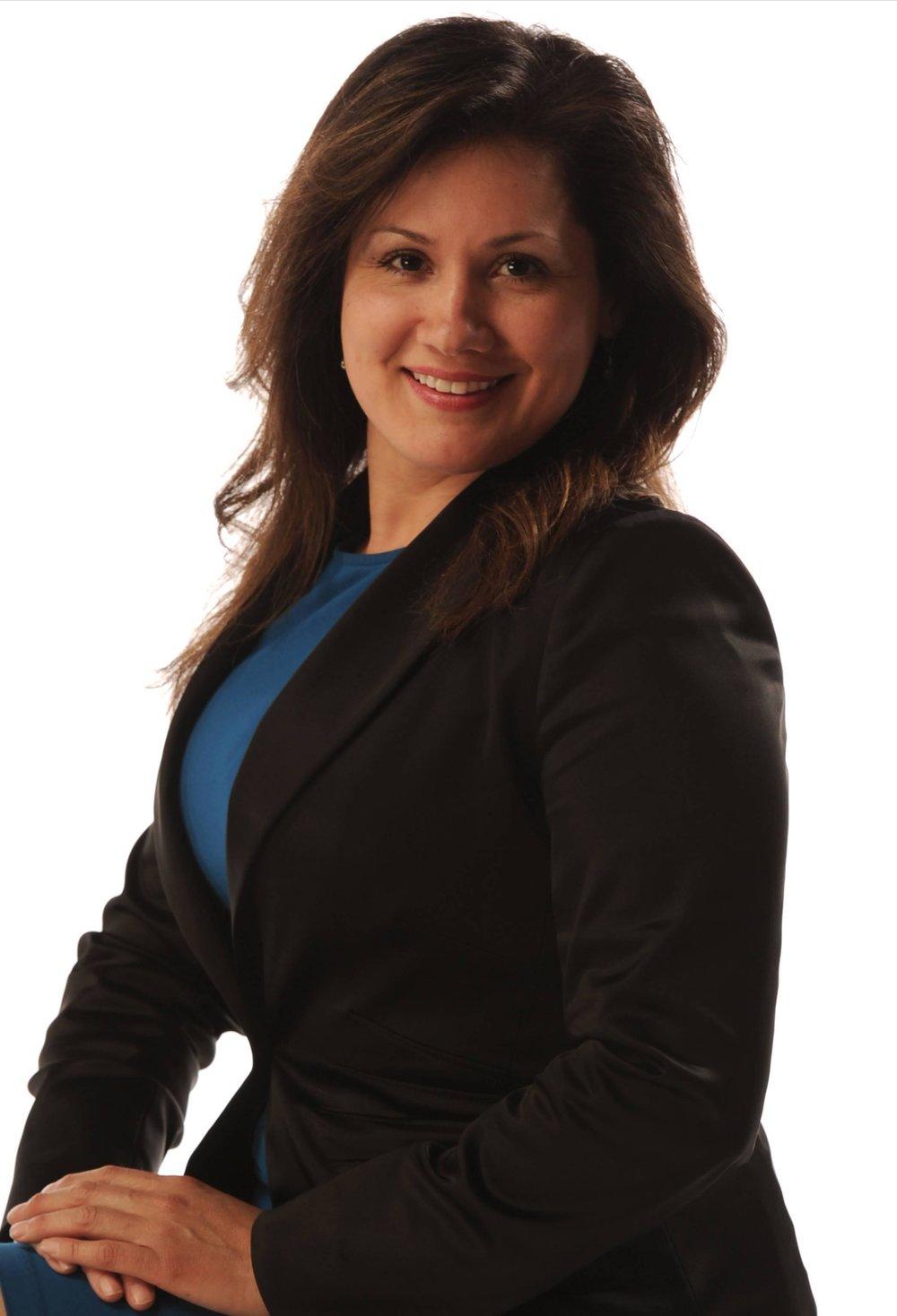 Rocio Perez