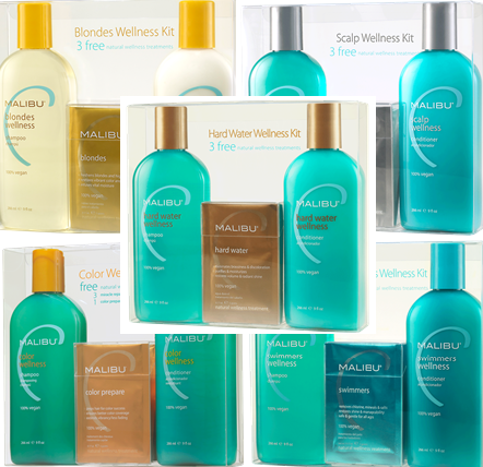 Malibu C® Wellness Kits