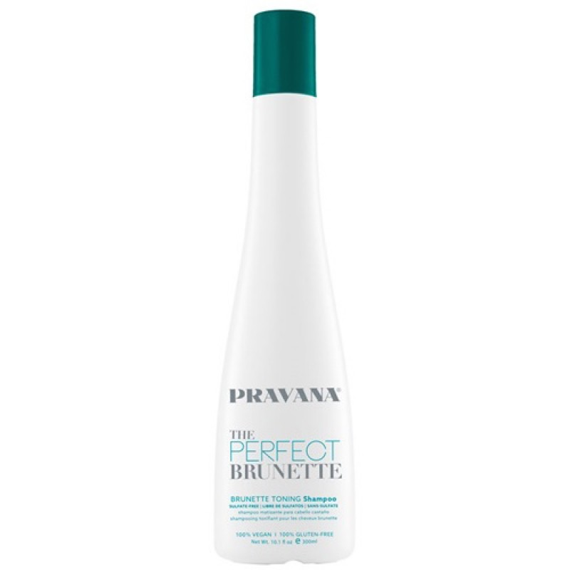 Pravana The Perfect Brunette Shampoo, also available in conditioner