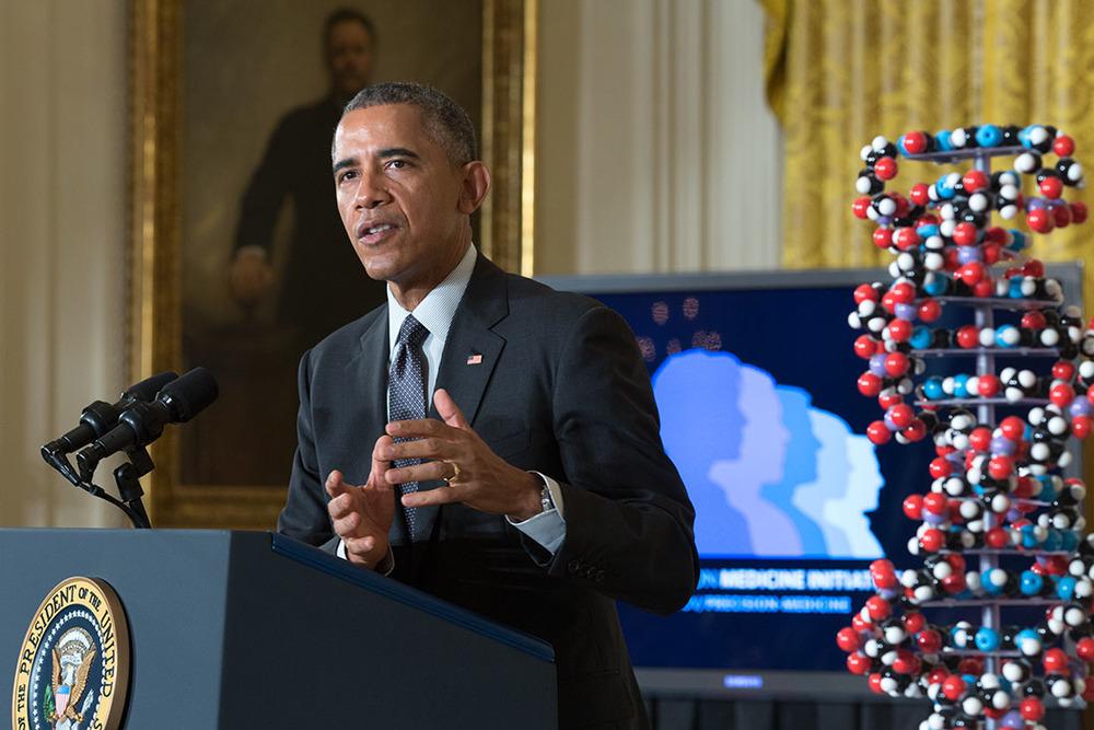 Photo: White House Tumblr