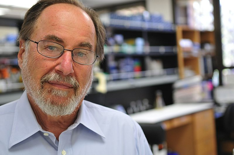 David Baltimore. One of the leading scientists calling for a moratorium on human germline gene editing. Photo: Wikipedia