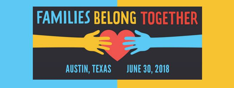 We invite you all to join the rally and then join us at House Wine to drink for a good cause. This is weighing heavy on our hearts. We will be donating Saturday's sales to the Texas Civil Rights Project. 100% of donations go directly and immediately to the Texas Civil Rights Project.