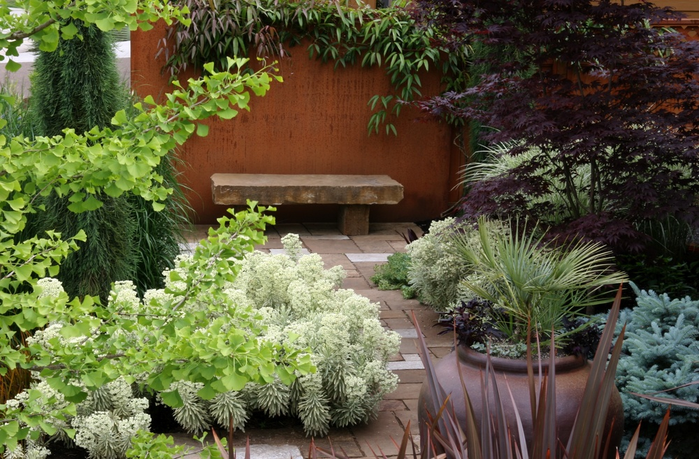 Garden Design Oregon wonderful garden design oregon at the end of for inspiration