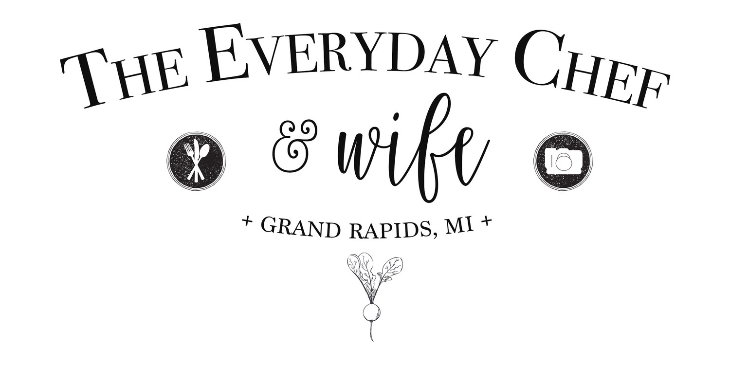 Personal Chef, Catering: Grand Rapids, MI: The Everyday Chef & Wife:
