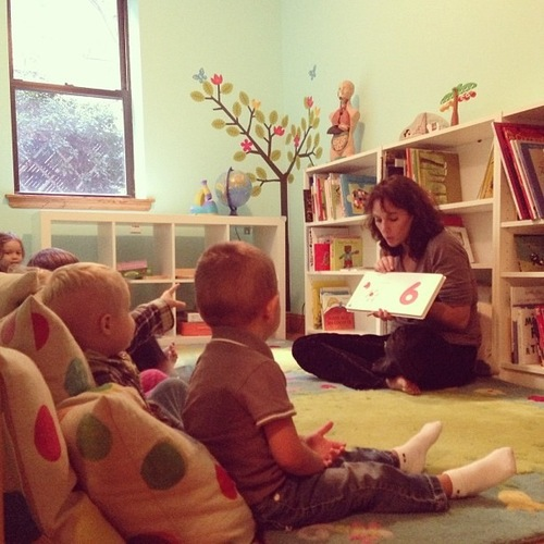 L\'Atelier French Preschool NYC