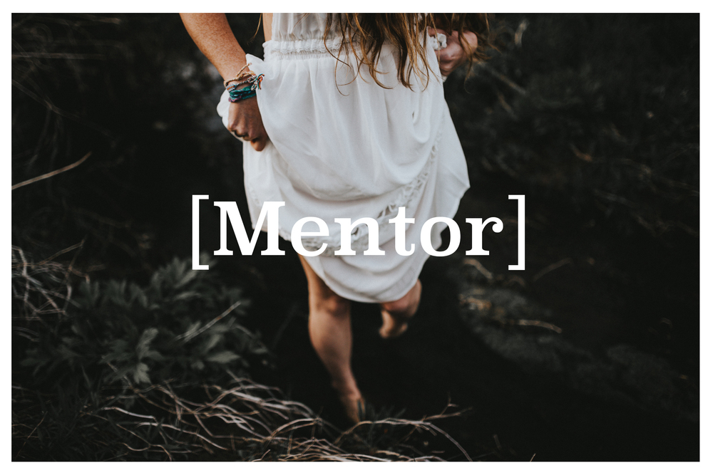 MENTOR WITH TWYLA JONES PHOTOGRAPHY