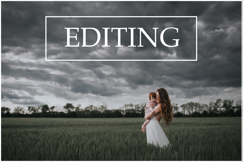 editing and preset mentoring with twyla jones photography