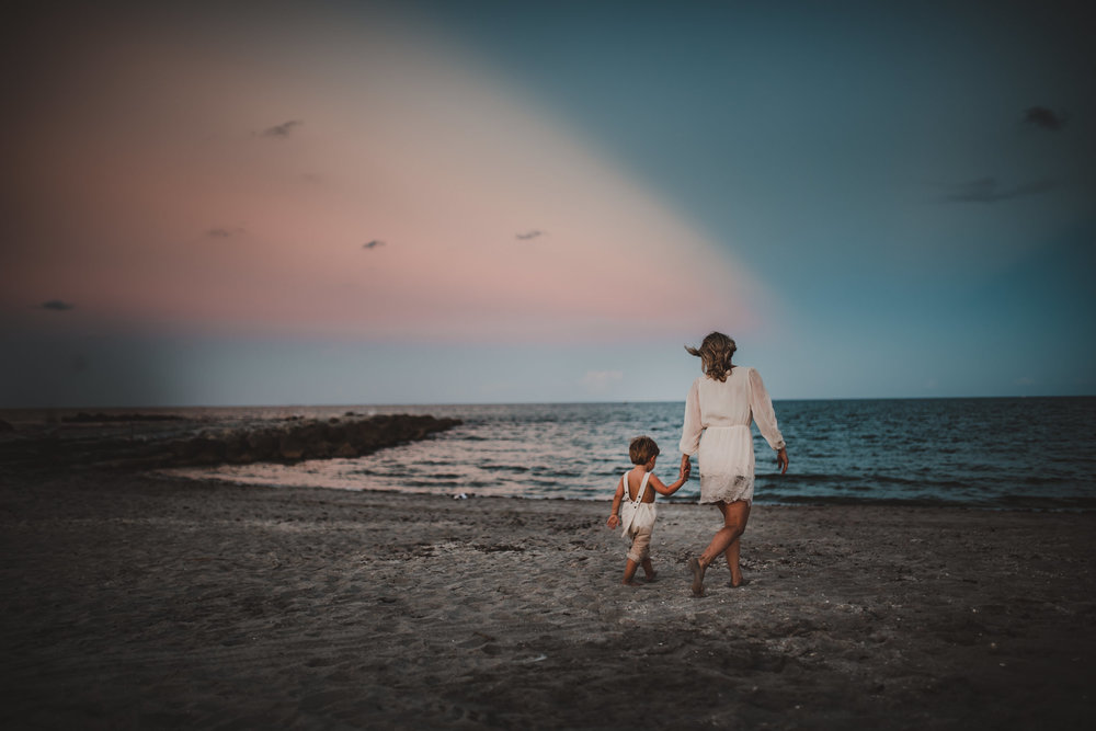 twyla jones photography - treasure coast florida - mother son at the beach--56.jpg