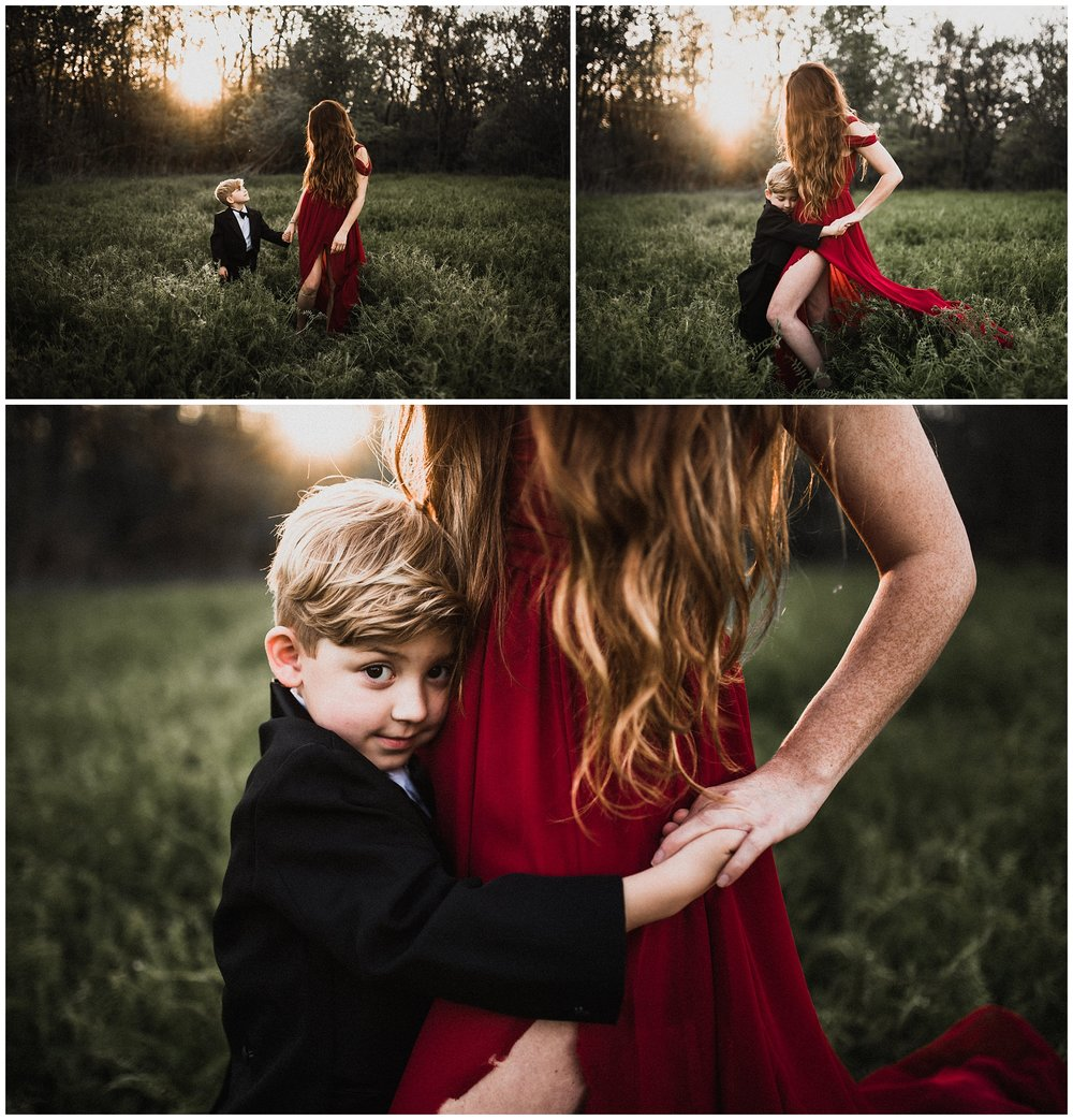 twyla jones photography | south florida family photographer | mother son session in a meadow-20160420-_TDJ3887.jpg