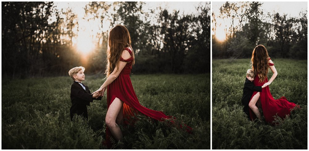 twyla jones photography | south florida family photographer | mother son session in a meadow-20160420-_TDJ3896.jpg