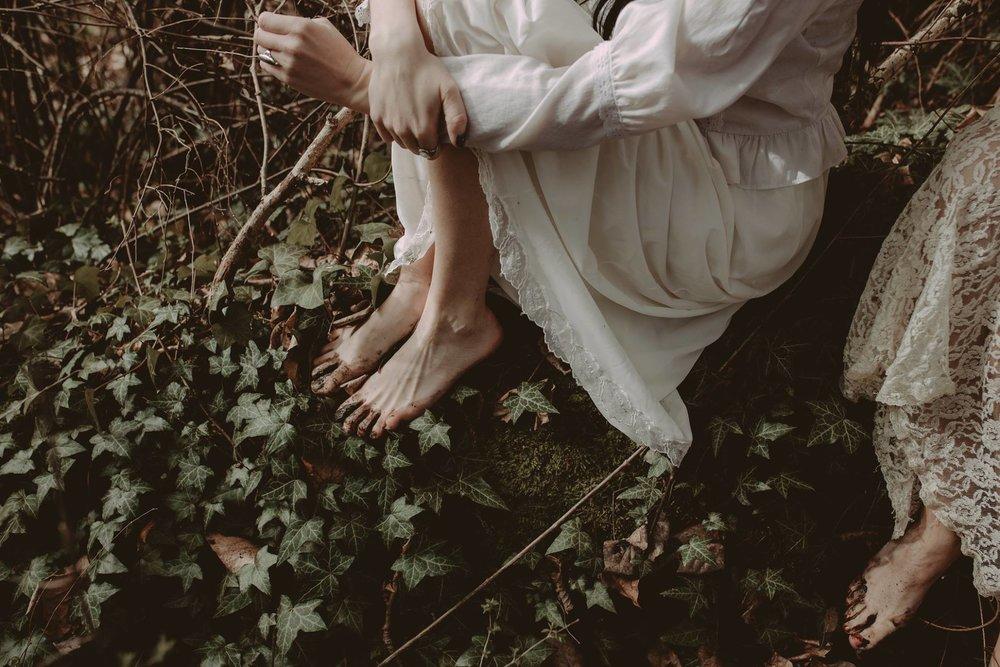 by Summer Hughes