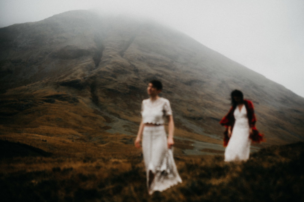 twyla jones photography - scotland glencoe moody same sex elopement brides -26.jpg