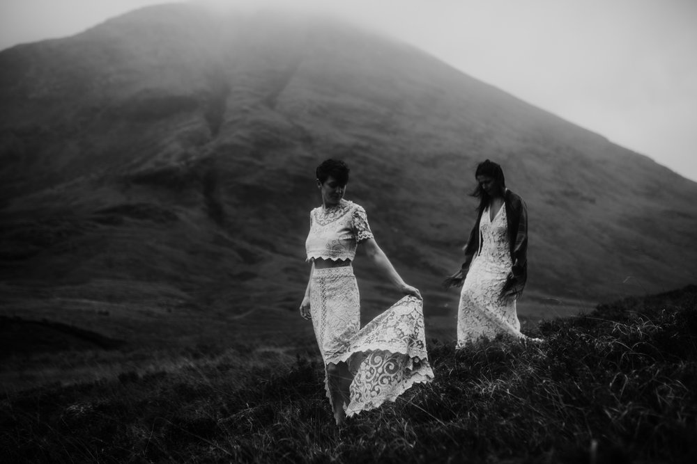 twyla jones photography - scotland glencoe moody same sex elopement brides -27.jpg