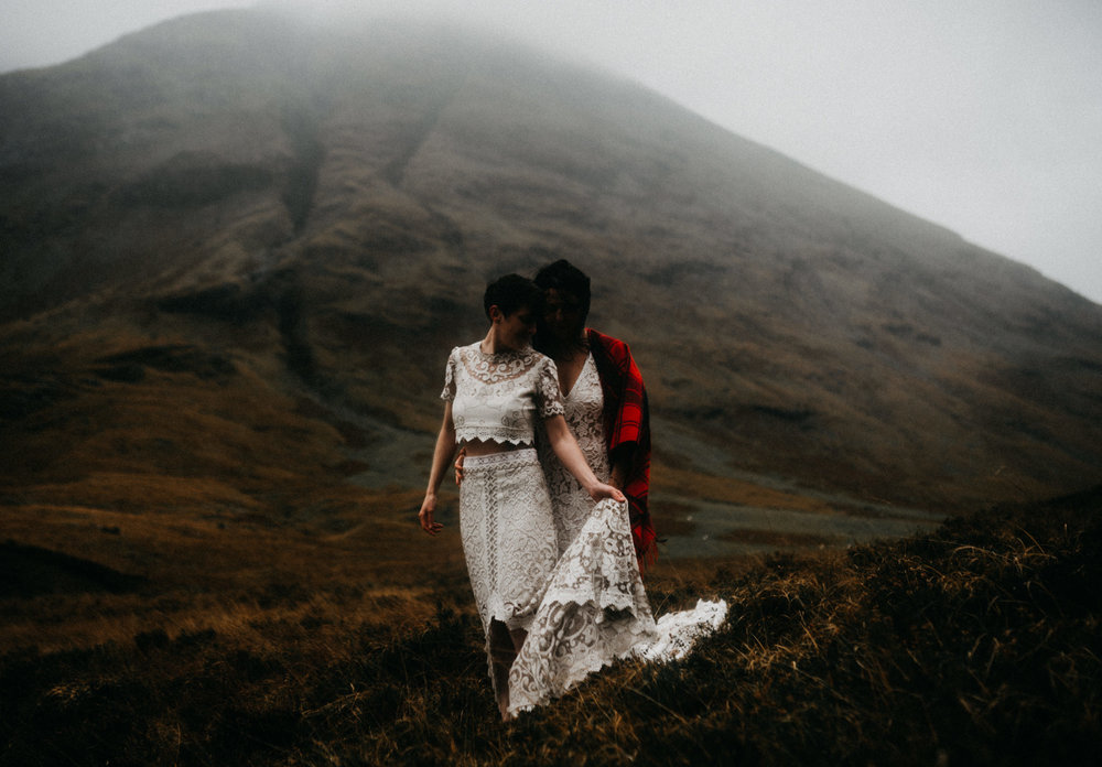 twyla jones photography - scotland glencoe moody same sex elopement brides -28.jpg