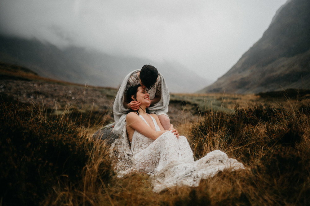twyla jones photography - scotland glencoe moody same sex elopement brides -60.jpg