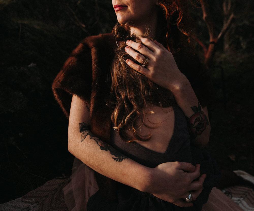 Nikki Hollett