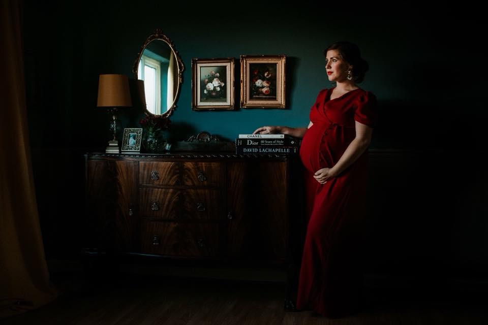 Laura Elizabeth Wood