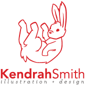 Kendrah Smith Illustration + Design
