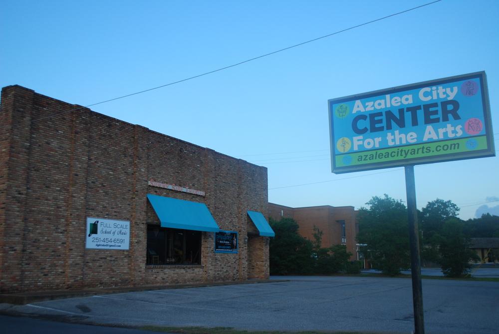 Azalea City Center for the Arts