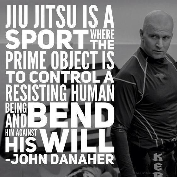 John-Danaher-quote
