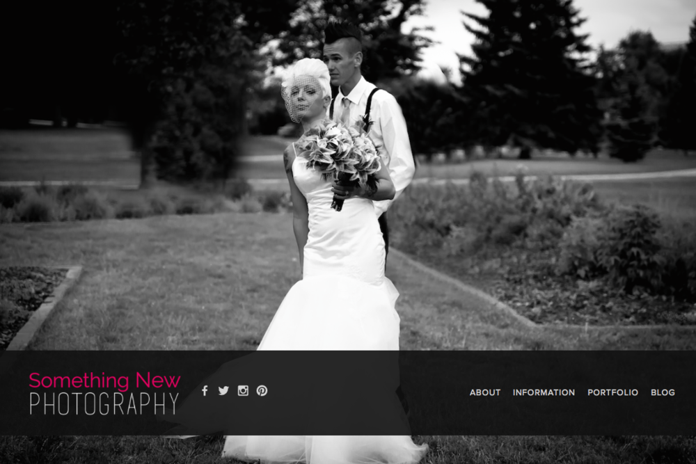 Something New Photography | Maine Wedding Photographers