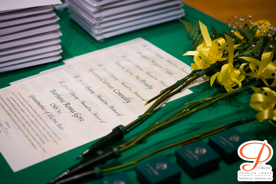Flower Steam Awards | Portland, Maine