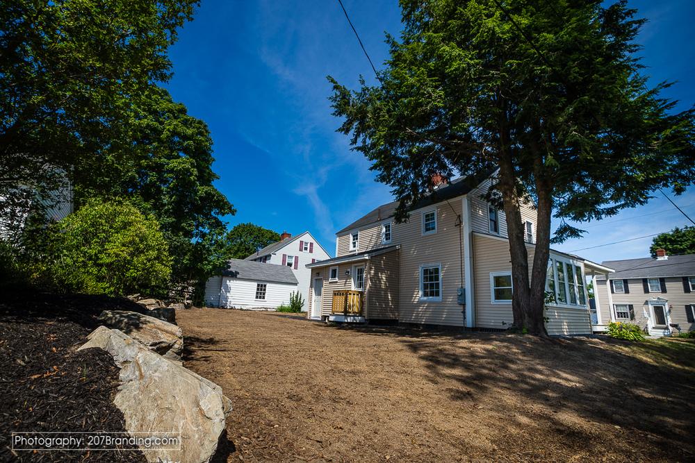 Portland Real Estate Photographer