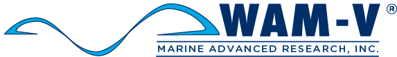 Marine Advanced Research Inc Logo