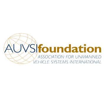 AUVSI Foundation partner logo