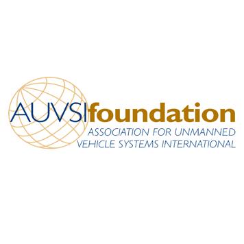AUVSI Foundation partner logo