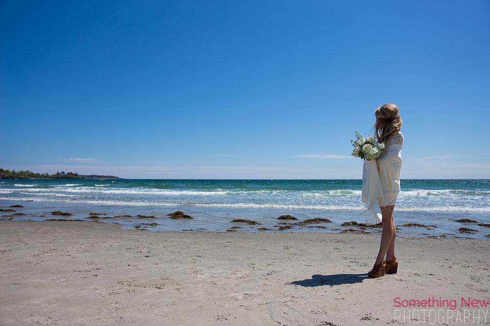 Hopeful | Wedding Photographers in Portland Maine