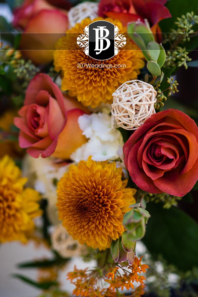 Earthy Rose