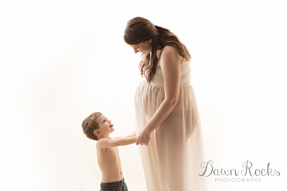 JBLM Maternity Studio 1