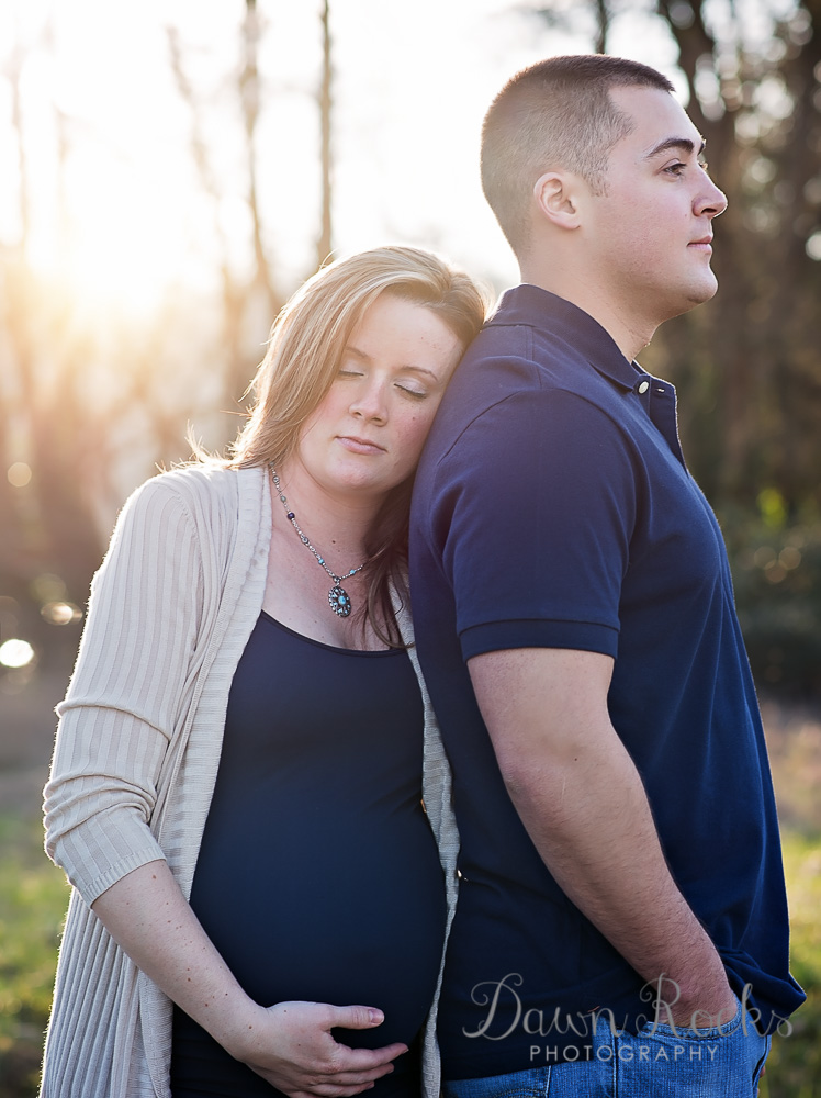 Ft STeilacoom JBLM Maternity Session 4