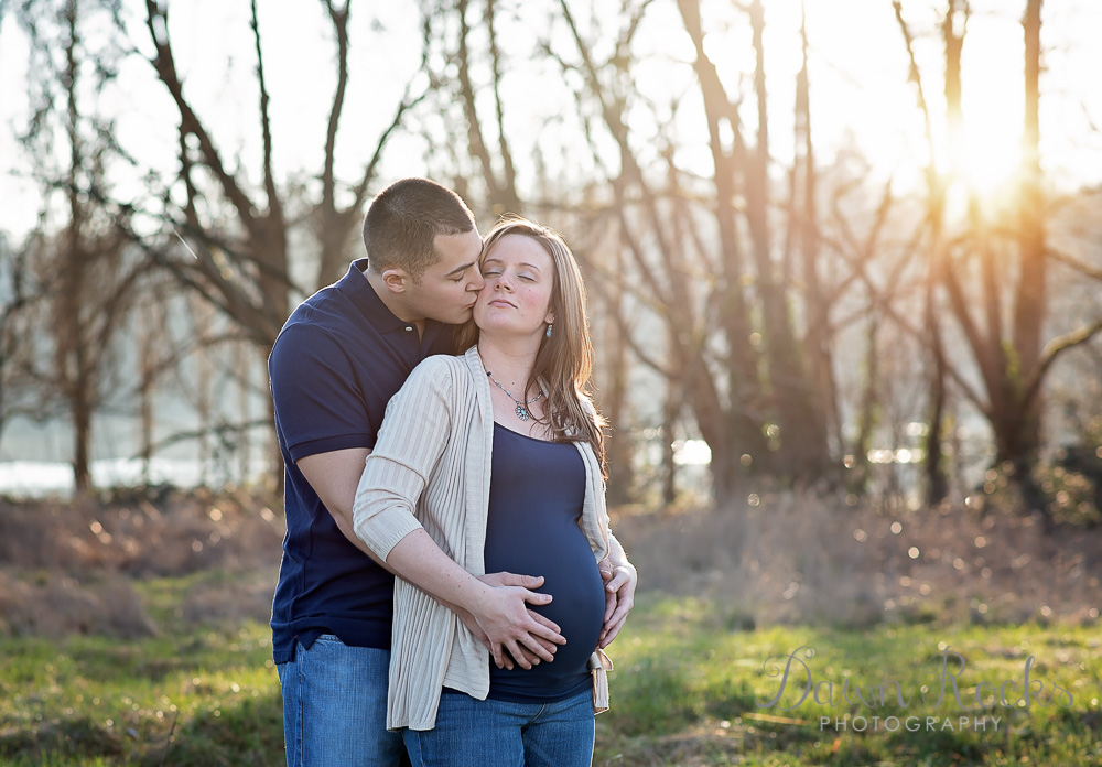 Ft STeilacoom JBLM Maternity Session 5