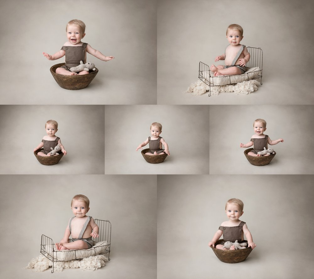Seattle Baby Photographer 4