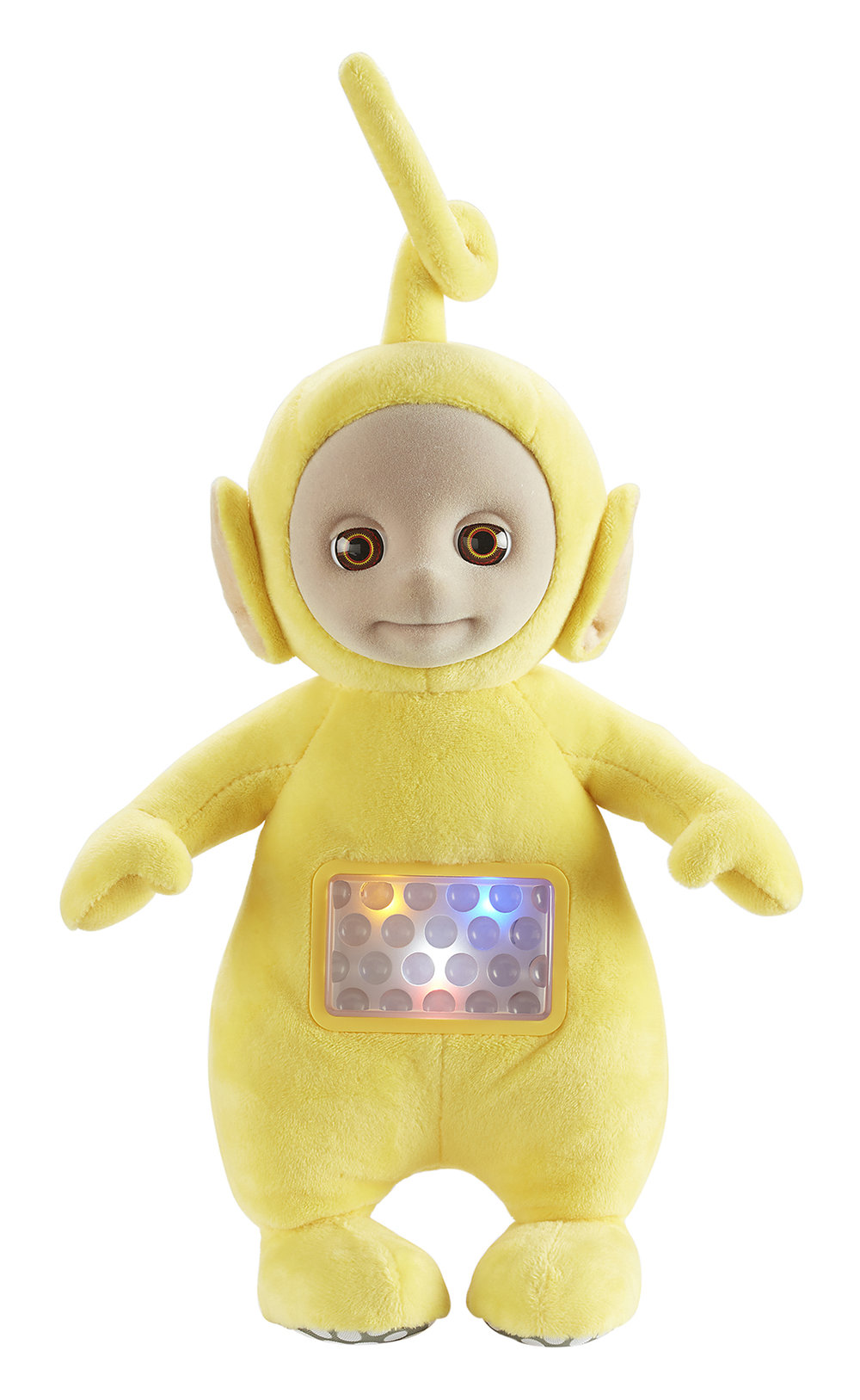 Win your very own Lullaby Laa-Laa and copy of the new Teletubbies:Snowball DVD