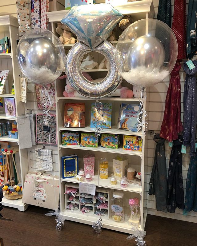 💎The most perfect engagement party balloons💎#love #engagement #party #celebrate #balloons