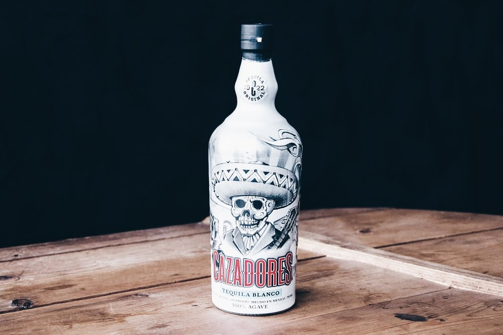 Available nationwide, the Mister Cartoon X Tequila CAZADORES Día de los Muertos bottle will hit shelves in mid-September, ahead of the November holiday.