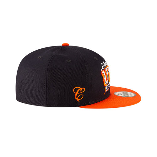 33291cac047 New Era x MC X UTSA Logo Hat — Mister Cartoon