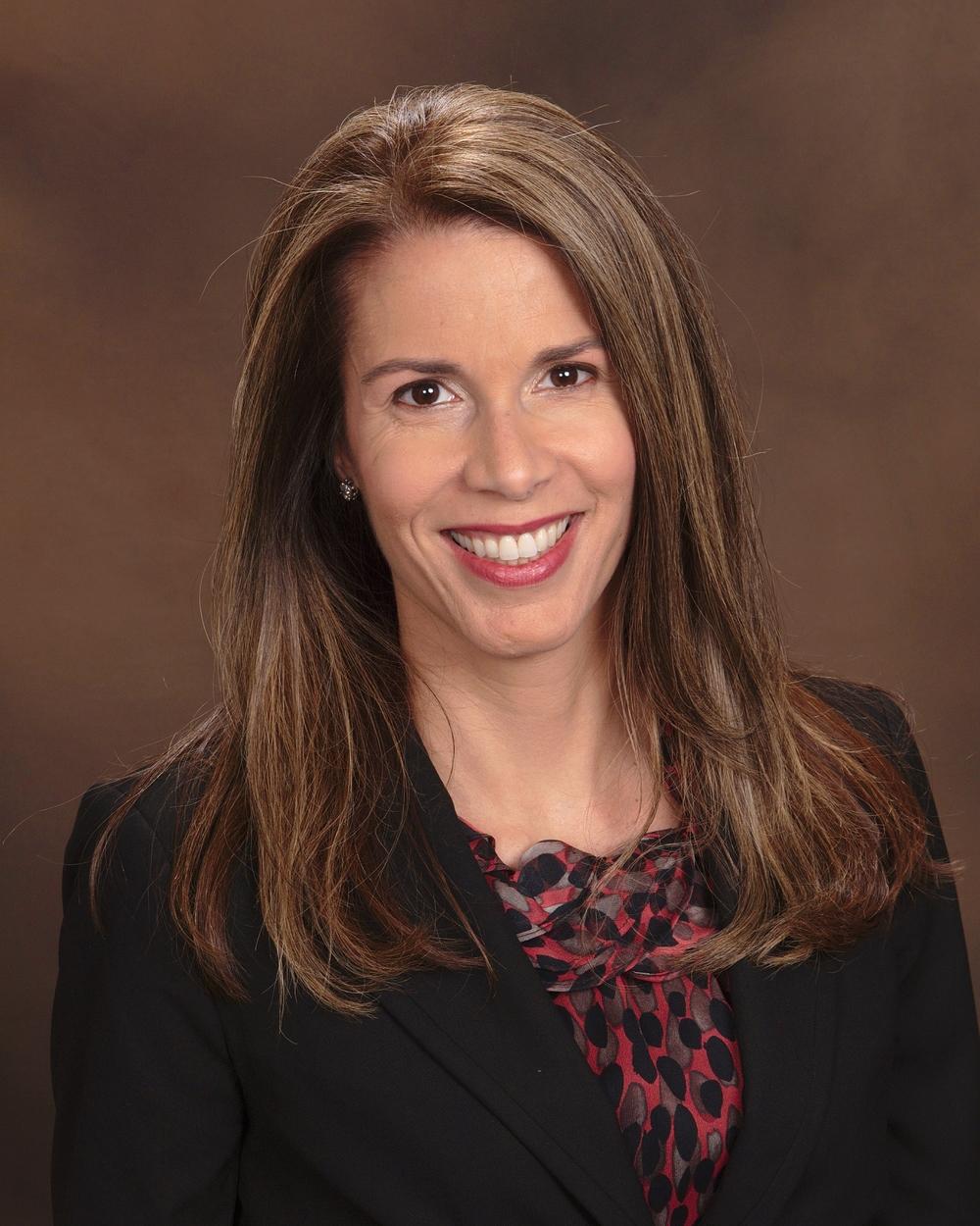 Dr. Trista Onesti