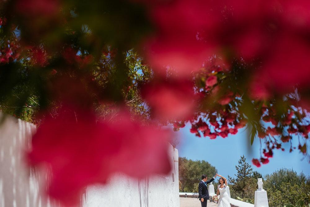 Puig de missa matrimonio