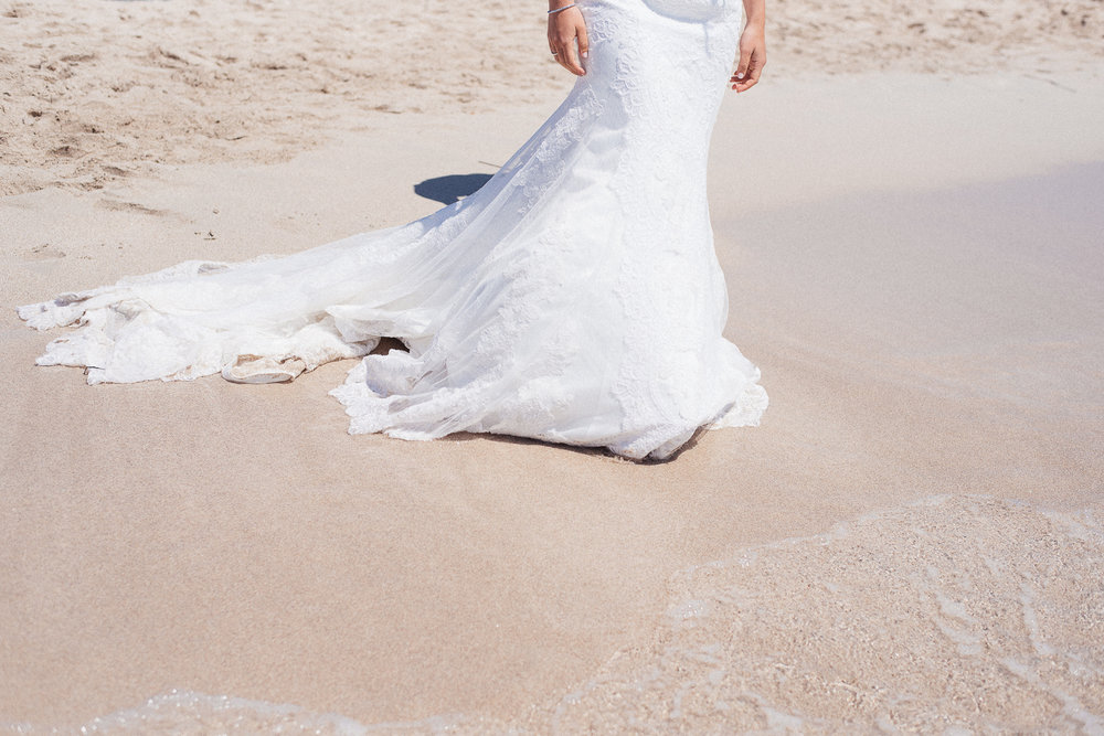 illetes bride