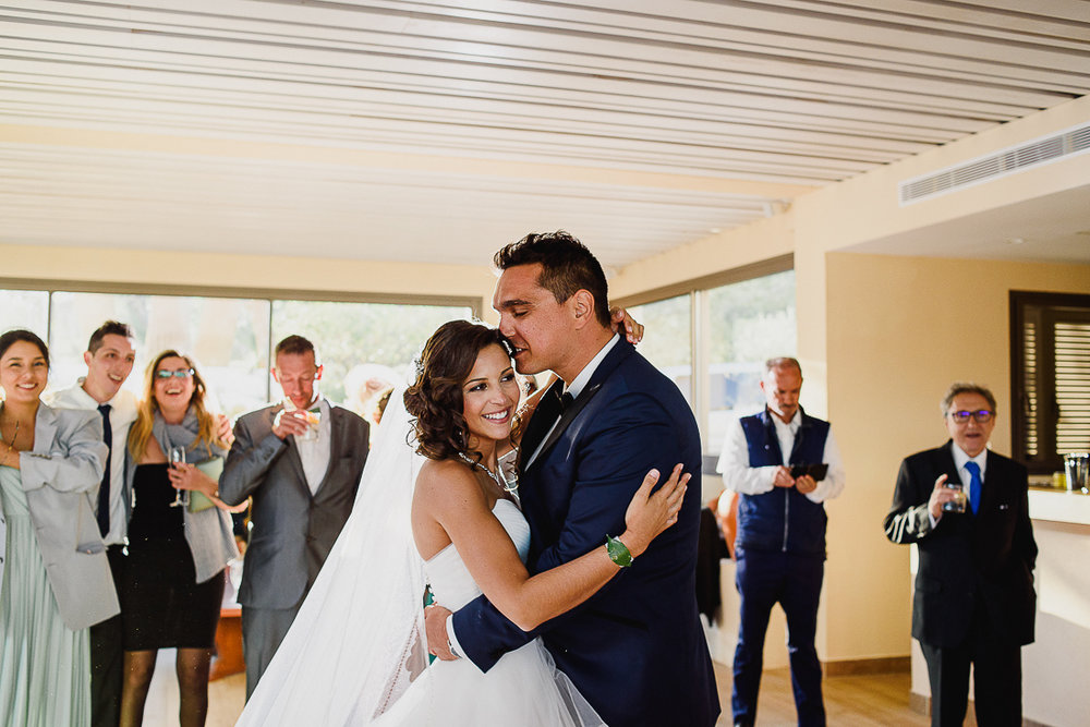 Ibiza wedding  dario sanz