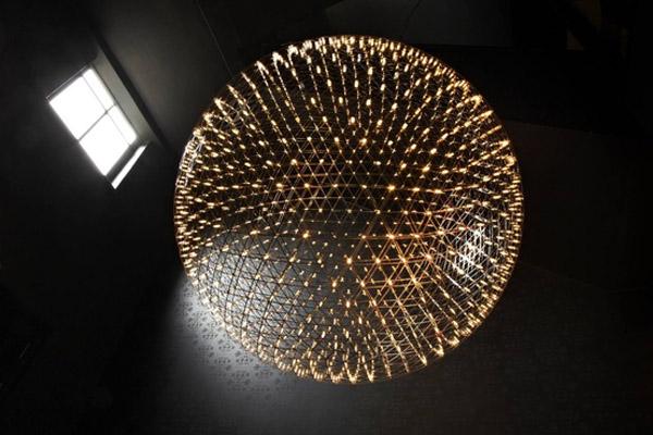 beautiful lighting. View More Beautiful Lighting Ideas In Design Hunter\u0027s Sourcebook. O